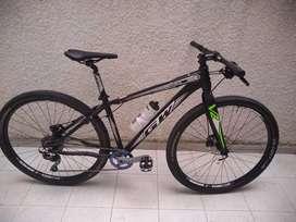 Bici rodado 29 talle M