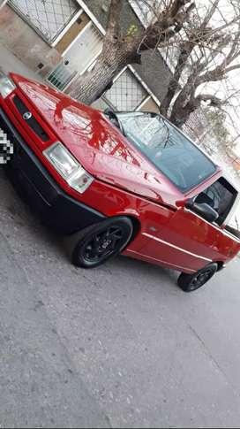 Vendo Fiat Uno 1.3 MPI  , modelo 2002