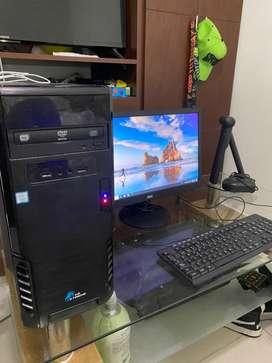 Computador excelente condiciones