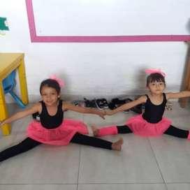 Clases de danza online