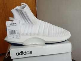 Tennis  ORIGINALES Adidas crazy 1 adv sock