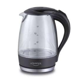 Hervidor de Agua Tetera Universal 1.7 litros