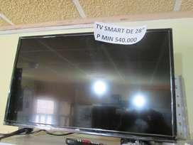 """PROMOCION TV SMART KALLEY FULL HD   NUEVO DE 28"""" CON TDT"""