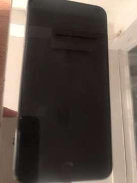 Iphone 6s plus negro 128gb