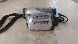 Camara video filmadora JVC GRD290U
