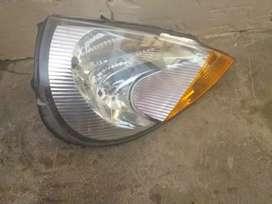 Vendo óptica de Ford KA 1.3