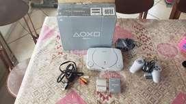 Vendo PlayStation One