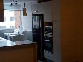 Rento suite semi amoblada  Localizada en la Carolina