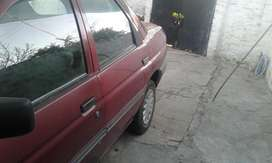 Vendo ford orion glx18 con gnc grande