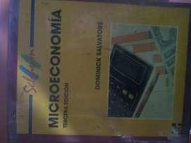 Libros de Economía baratos