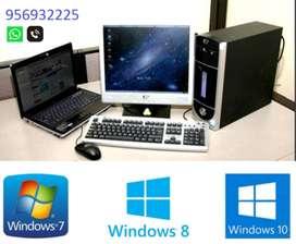 Servicio Técnico Computadoras y Laptop