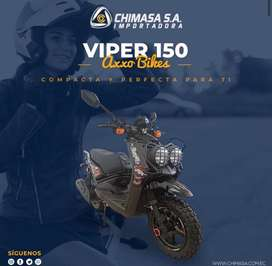 Pasola AXXO VIPER 150