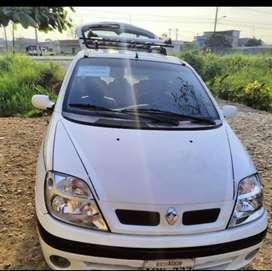 Vendo Renault Scenic año 2002