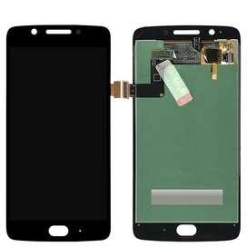 Display de Motorola Moto G5