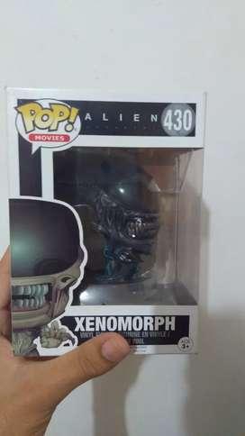 Funko pop Xenomorph 430