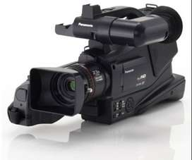 Videocamara Profesional AC7 Panasonic