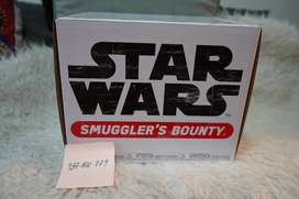 Funko Pop: STAR WARS SMUGGLERS BOUNTY DE FUNKO: DAGOBAH BOX