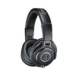 Audifono ATH-M40X Audiotechnica