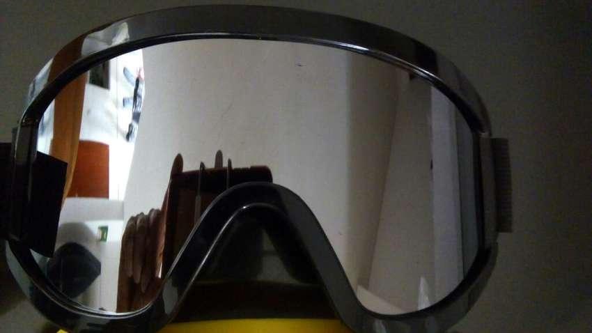 Gafas para Motociclismo
