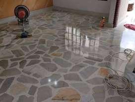 Mantenimiento pisos marmol y retal brillado destroncado pulido criztalizado
