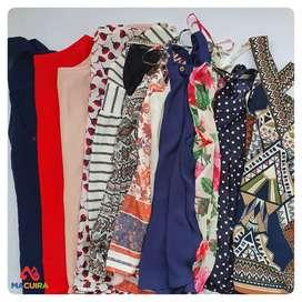 Blusas Usadas para Mujer