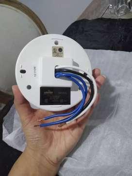 Sensores de ocupación interior 360 grados marca Leviton