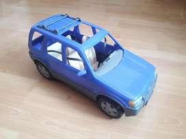 Carro Barbie Original