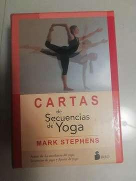 Cartas de Yoga