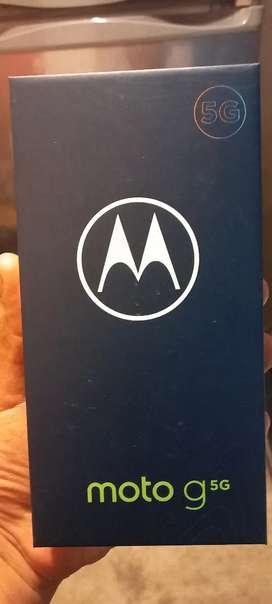 Motorola MotoG5G