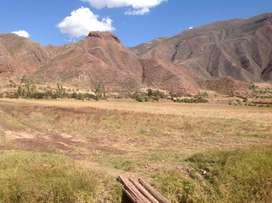 Oportunidad De Terreno En El Valle Sagrado