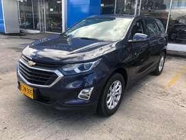 Chevrolet Equinox 2018 Ls