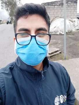 Licenciado en Enfermería