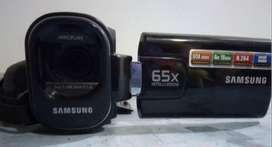 VideoCamara Samsung