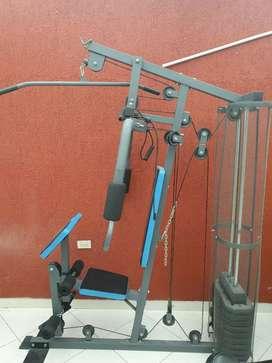 Maquinas de hacer ejercicio