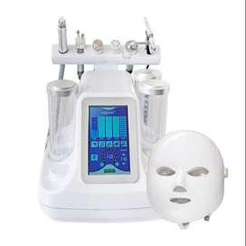 Hidra Facial Microdermoabrasion !