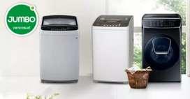 Preparación de lavadoras