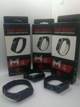 M4 Fly Smart Bracelet Edición Especial Camuflado