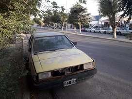 Vendo Motor Gol VW 2003