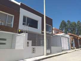 C1073 Casa de Venta en Cuenca , Sector Misicata.