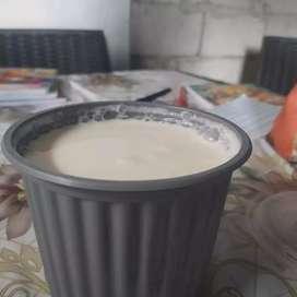 Yogurt casero 100%natural
