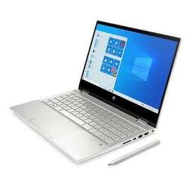 Notebook Hp Pavilion X360 Tocuh 14 Dw0065la I7 512ssd 8gb