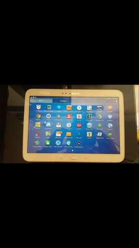Samsumg Tablet 24cms x 17cms chip claro