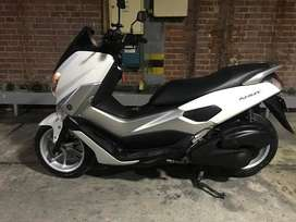 Yamaha Nmax ABS impecable