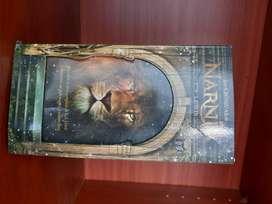 Coleccion Narnia