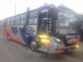 Vendo Bus Urbano