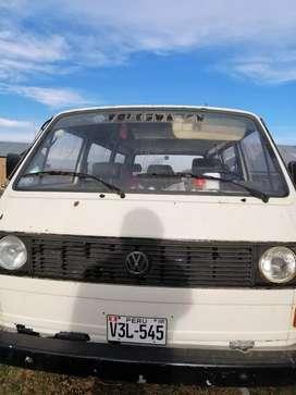 Vendo volkswagen t3 concervado