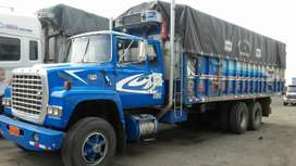 Mula ford 9000