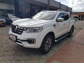 Renault Alaskan Intens Aut 4x4 2020