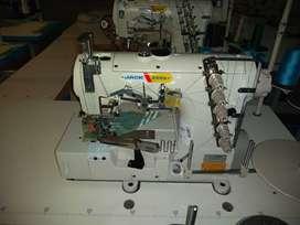Se busca costureros con experiencia para producción