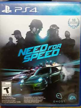 Need for speed en español full
